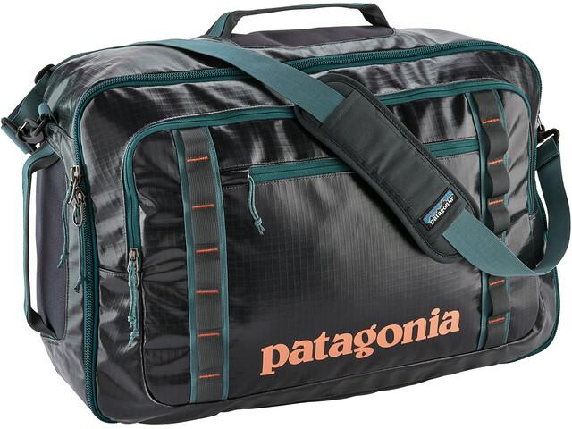 Patagonia Black Hole MLC Travel Bag 45l Smolder Blue
